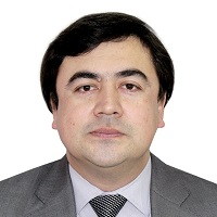 Акбар Исманжанов