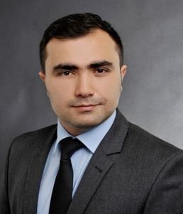 Улугбек Исламов