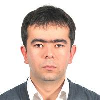 Уктам Насыров